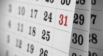 Disponible el calendari del contribuent del 2019